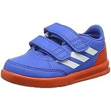new arrivals d8f33 b25ce adidas Altasport CF I, Sneaker Unisex – Bimbi 0-24