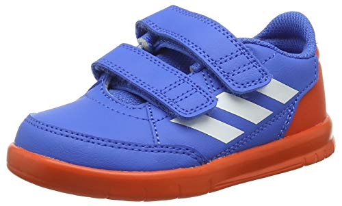 adidas Unisex-Kinder AltaSport CF I D96842 Sneaker, Blau (Blue), 25 EU -