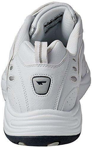 Hi-Tec Blast Lite Ez, Herren Multisport Outdoor Weiß (White)