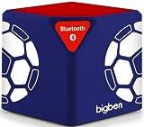 Altavoz Portátil Bluetooth 3.0 USB