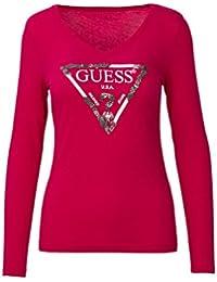 GUESS Camiseta de Tirantes para Mujer