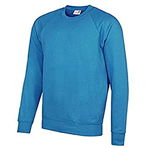 AWDis - Sweat-shirt - Moderne - Homme Academy Sapphire