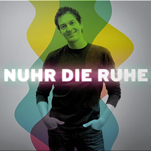 Buchseite und Rezensionen zu 'Nuhr die Ruhe' von Dieter Nuhr