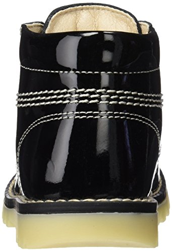 Pablosky 423819, Baskets Basses Fille Noir