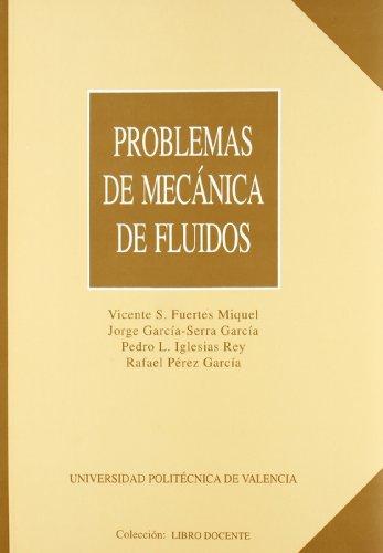 Problemas de Mecánica de Fluidos (Académica)