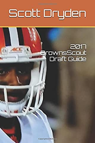 2017 BrownsScout Draft Guide