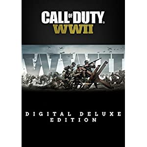 Xbox One Konsole Call of Duty: WWII
