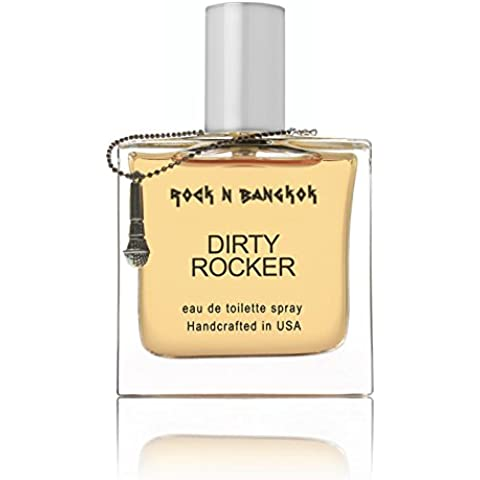 Dirty Rocker by Me Fragrance - 50 ml Eau de Toilette Spray