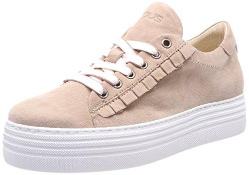 Mjus Ladies 686103-0201-6039 Sneaker Beige (perla)