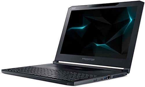 Acer Predator Triton 700 Laptop (Windows 10, 16GB RAM, 1000GB HDD) Red & Black Price in India