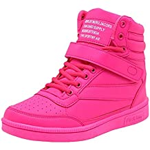 Scarpe Con Velcro Rosa Amazon.it