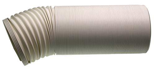 Delonghi Heißluft-Abzugsrohr für Pinguino PAC N87 AN97 EX100 Real Feel Silent