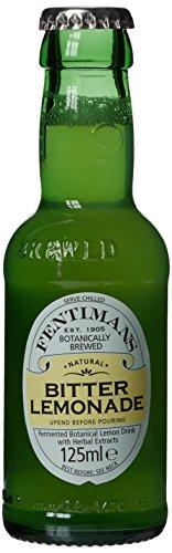 Fentimans Victorian Lemonade 24 x 125ml