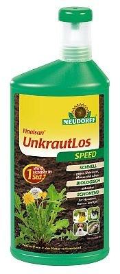NEUDORFF - Finalsan UnkrautLos Speed - 1 Liter