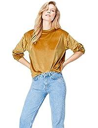 FIND Velvet Sweater Dress