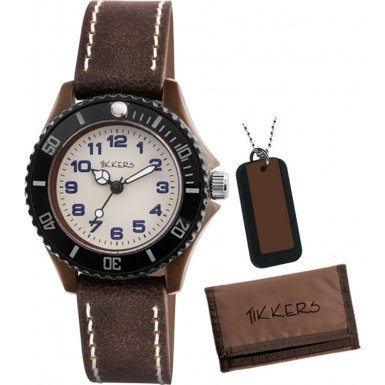 Tikkers Boys' Watch Set (222775944)