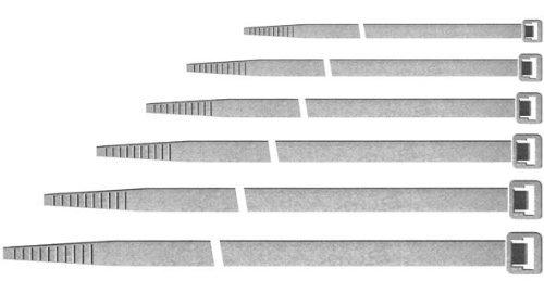 TRIXES X 28 Ensemble de Pinces Alligator Crocodile et de Colliers de Serrage Essai Circuit /Électrique