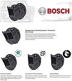 Semaphore Genuine Bosch Symphony Loud Crystal Clear Car Horn - Set of 2