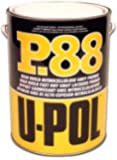 PRIMER CELLULOSE U-Pol P88 Grey High Build 5lt