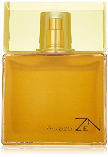 Shiseido Zen, femme/woman, Eau de Parfum, 1er Pack (1 x 100 ml)