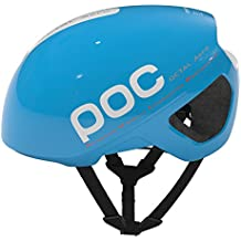 POC Octal Aero Casco, Unisex Adulto, Azul (Garminum Blue), M