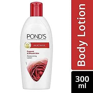 Pond's Juliet Rose Body Lotion 300 ml