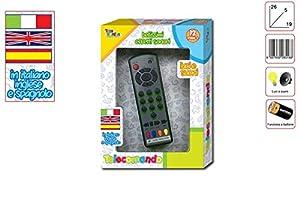 Toys Garden Srl Baby Mando a Distancia 3lenguas 26516,, 851041