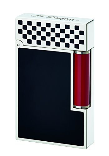 on Race Machine Checkered Flag Line 2 Lighter by DuPont (Checkered Race Flags)