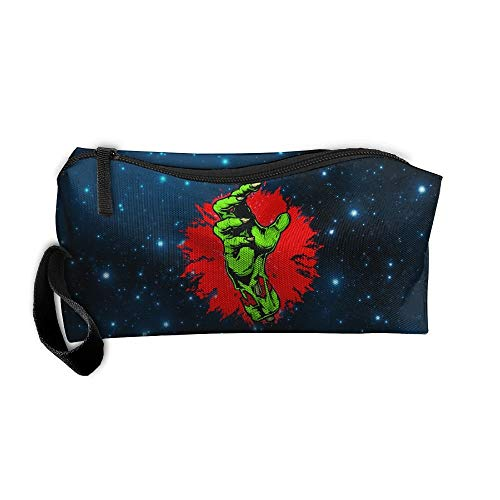 ltifunction Cosmetic Makeup Bag Pouch Storage Holder Travel Case ()