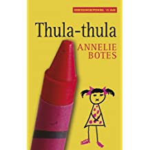 Amazon 4 stars up afrikaans other languages kindle store thula thula afrikaanse uitgawe afrikaans edition fandeluxe Choice Image