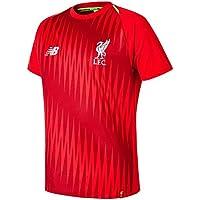 Maillot entrainement Liverpool soldes