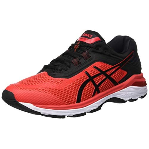 41Zl0wl0c7L. SS500  - ASICS Men's Gt-2000 6 Trail Plasmaguard Running Shoes, 15 UK