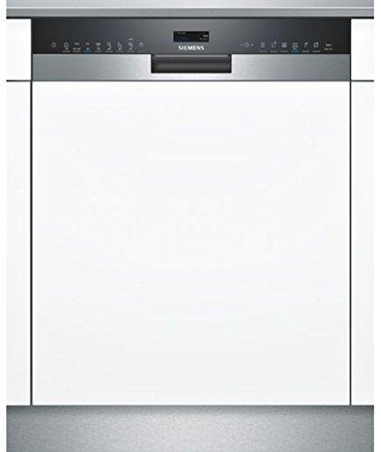 Siemens SN558S06TE Geschirrspüler Teilintegriert A+++/237 kWh/Jahr/MGD/2660 L/jahr/VarioSpeed Plus/BrilliantShine System