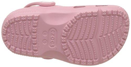 Crocs 204094, Sabots Mixte Enfant Rose (Petal Pink)