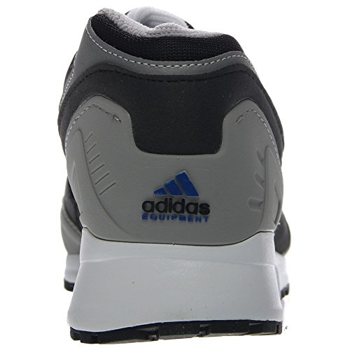 Adidas Herren 91 Ausrüstung Lauf Cushion Sneakers Grey/Royal/Black