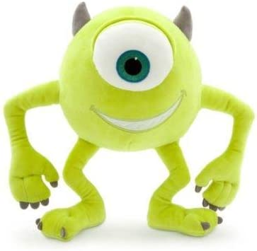 Official Disney Monsters Inc 30cm Mike Soft Plush Toy Toy Toy B01HDSNMWO 70c16f
