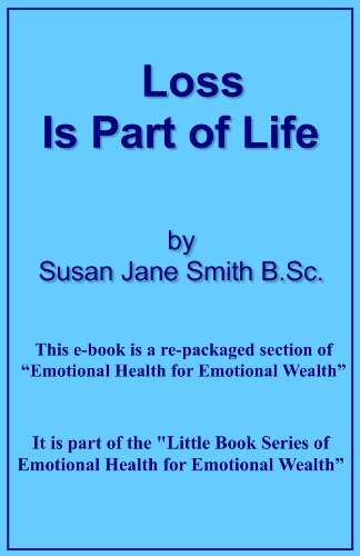 Loss is Part of Life (Little Book Series of Emotional Health For ...