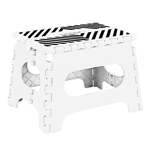 simplify-9-inch-taburete-plegable-color-blanco