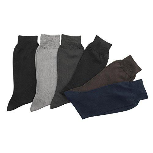 41Zl3zPVg8L chaussette fil d'écosse avantage ⇒ Classement Meilleures Offres & Promos 2019 Chaussettes Chaussettes Classiques Vêtements Homme