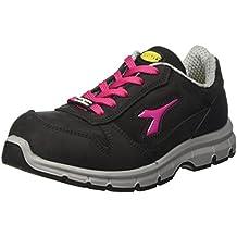 taglia 7 il più economico bel design Amazon.it: scarpe antinfortunistiche donna diadora - Prime