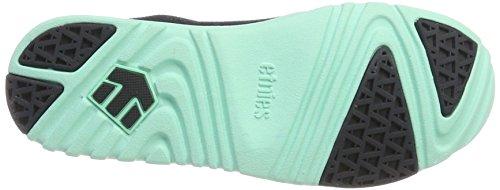 Etnies Scout W's, Scarpe da Skateboard Donna Blu (Dark Blue)
