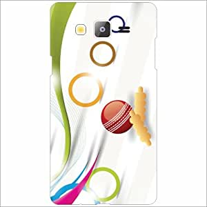 Printland Designer Back Cover for Samsung Galaxy On5 Case Cover