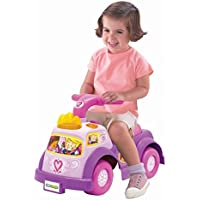Fisher-Price fp8344 – First Steps Dolce Princess
