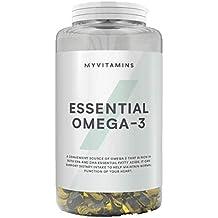 MyProtein 1000 Mg Aceite de Pescado Omega 3-90 Cápsulas
