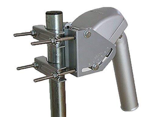 Motor DISEqc H-H 1.2 Drehmotor für Sat-Schüssel bis 120 cm (Jack Motor)