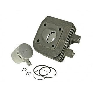 Zylinder Kit Italkit 50ccm für Hyosung SD 50 Avanti