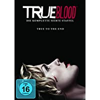 True Blood - Die komplette siebte Staffel