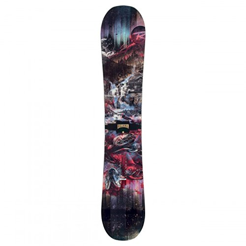 Rossignol - Planche De Snowboard Angus Magtek Noir Homme - Homme - Noir