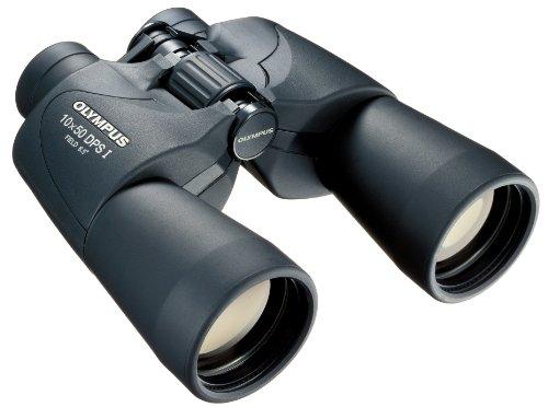 Olympus 10x50 DPS-I - Prismáticos color negro