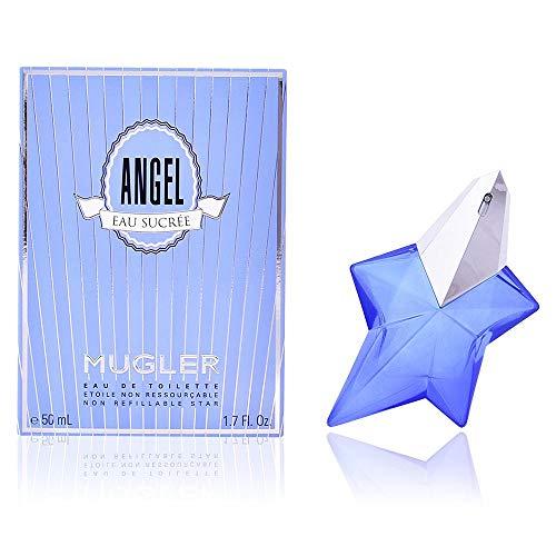 Thierry Mugler Angel Eau Sucrée Wasser Schminktisch Dampfgarer–50ml